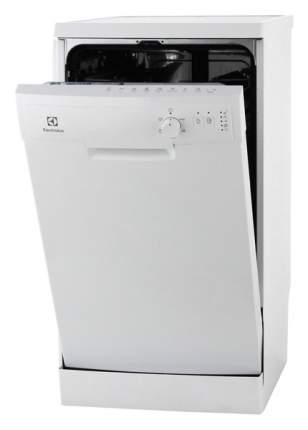 Посудомоечная машина 45 см Electrolux ESF9423LMW white