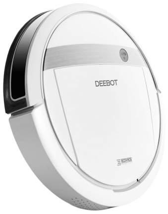 Робот-пылесос Deebot  DM88 White