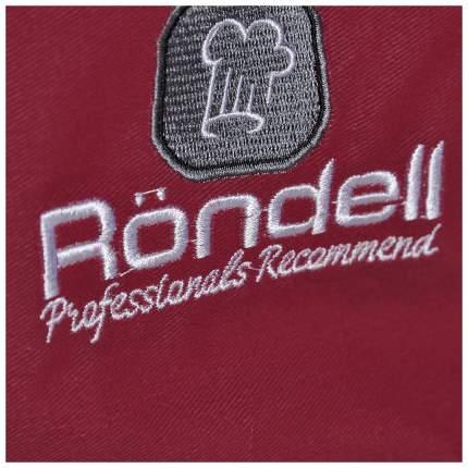 Фартук Rondell RDP-802 Бордовый
