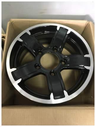 Колесные диски K&K КС462 R15 6.5J PCD5x139.7 ET40 D98 (5737)