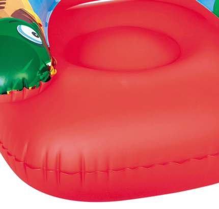 """Кресло надувное детское Bestway """"Angry Birds"""", 76 х 76 см"""
