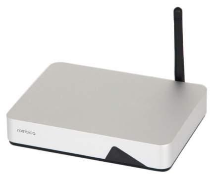 Смарт-приставка Rombica Smart Box Ultra HD SBQ-S0905 1/8GB Silver