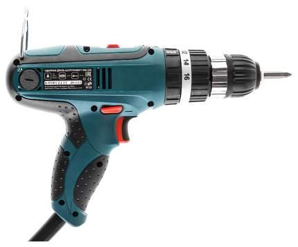 Сетевой шуруповерт Hammer DRL320 PREMIUM 364891