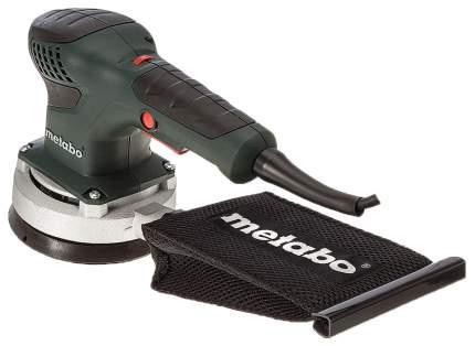 Сетевая эксцентриковая шлифовальная машина Metabo SXE3125 600443000