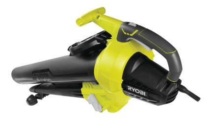 Электрическая воздуходувка-пылесос Ryobi RBV3000CESV 5133002190