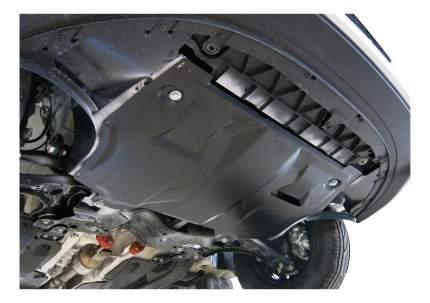Комплект защиты RIVAL для Skoda, Volkswagen, Seat (111.5815.1)