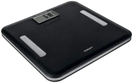 Весы напольные Scarlett SC-BS33ED81 Черные