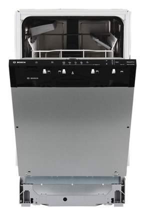 Встраиваемая посудомоечная машина 45 см Bosch Serie | 2 SPV25CX03R