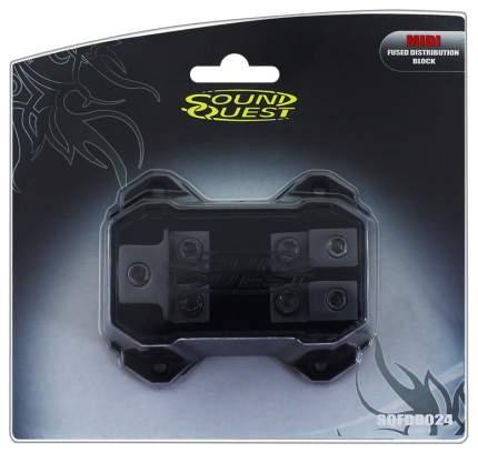 Дистрибьютор (распределитель) питания Sound Quest SQFDB024 SQFDB024