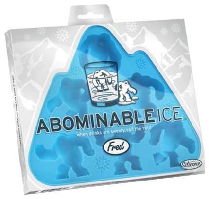 Форма для льда Fred&Friends 206F Синий