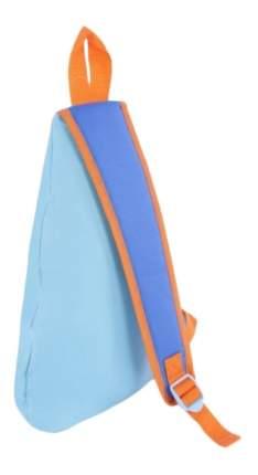 Рюкзак треугольный Море 530045