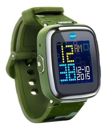 Наручные часы Vtech Kidizoom Smartwatch DX камуфляжные 80-171673
