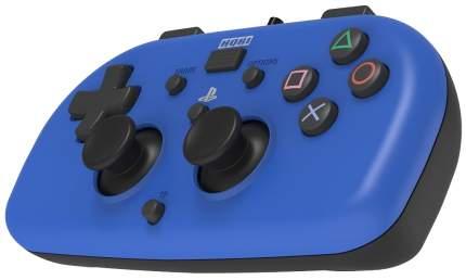 Геймпад для игровой приставки PS6 Sony PS4-100E Синий