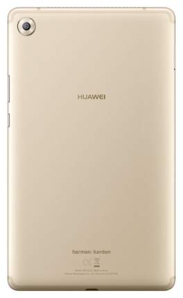 "Планшет Huawei MediaPad M5 8.4"" Golden Champagne (SHT-AL09)"