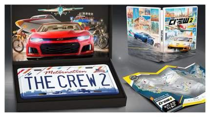 Игра для PC The Crew 2 Motor Edition (Издание без игрового диска)
