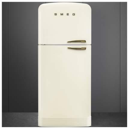 Холодильник Smeg FAB 50 LCRB Beige