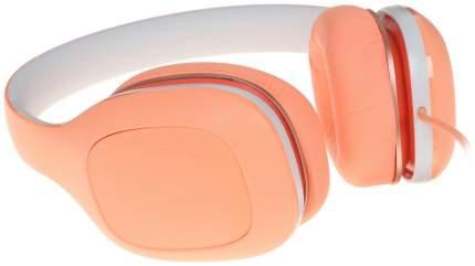 Наушники Xiaomi Mi Headphone Comfort Orange