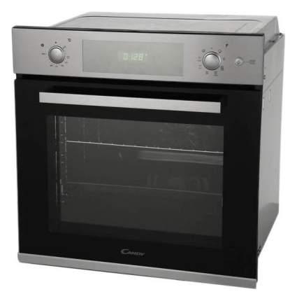 Встраиваемый электрический духовой шкаф Candy FCPS815XL Silver
