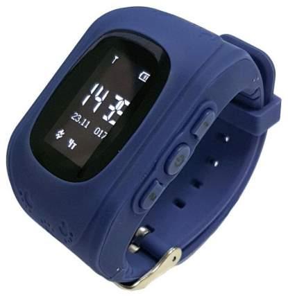Детские смарт-часы Jet Kid Start Dark/Blue