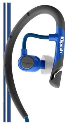 Наушники Klipsch AS-5i In-Ear Blue