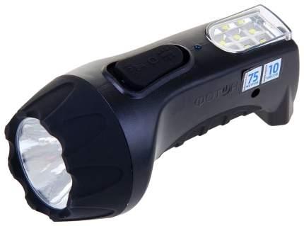 Туристический фонарь Фотон РМ-600 черный, 2 режима