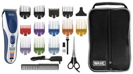 Машинка для стрижки волос Wahl Cordless ColorPro 9649-016