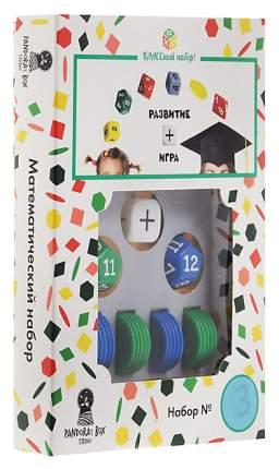 """Настольная игра Pandora's Box """"Математический набор №3"""""""