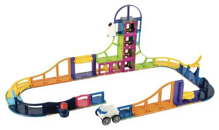 Конструктор магнитный Magformers Sky Track Adventure 64 Set 799012