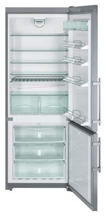 Холодильник LIEBHERR CNPESF 5156-20 Silver
