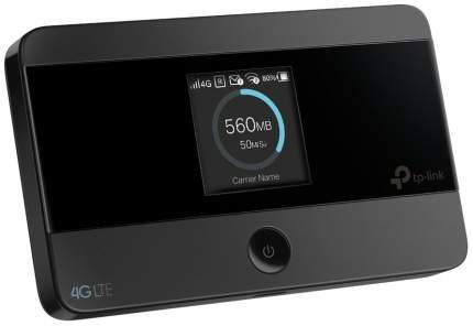 Мобильный роутер TP-Link M7350 Black