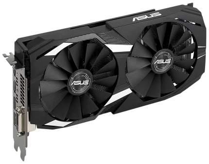 Видеокарта ASUS Dual Radeon RX 580 (DUAL-RX580-4G)