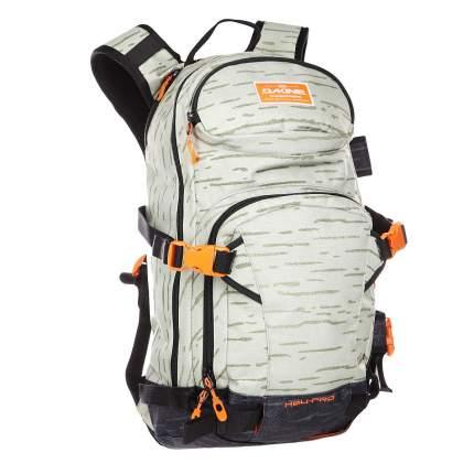 Рюкзак для лыж и сноуборда Dakine Heli Pro, birch, 20 л
