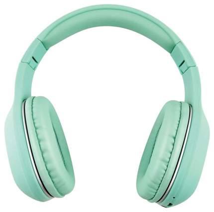 Беспроводные наушники Rombica Mysound BH-04 Green