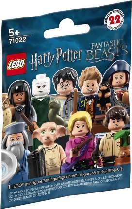 Конструктор LEGO Minifigures Гарри Поттер и Фантастические твари