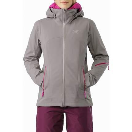Спортивная куртка женская Arcteryx Astryl, smoke, XS