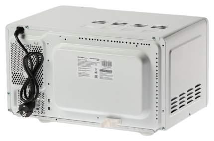 Микроволновая печь соло First FA-5026-20 white/black