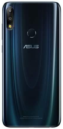 Смартфон Asus Zenfone Max Pro M2 64Gb Blue (4D005RU)