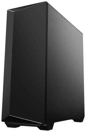 Компьютерный корпус DEEPCOOL Earlkase RGB V2 без БП (DP-ATX-ERLKBK-GLSRGBV2) black
