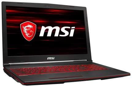 Ноутбук игровой MSI GL63 8SE-257RU
