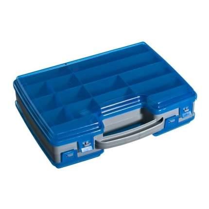 Рыболовная коробка Plano 1715-02 для приманок, 4 отделения