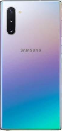 Смартфон Samsung Galaxy Note 10 256Gb Aura