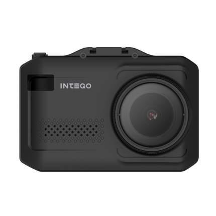 Видеорегистратор с радар-детектором Intego VX-1000SW с WiFi