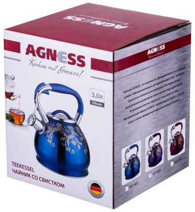 Чайник Agness 937-805