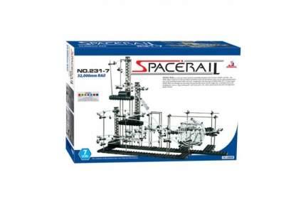 Динамический конструктор Космические горки уровень 7 SpaceRail 231-7