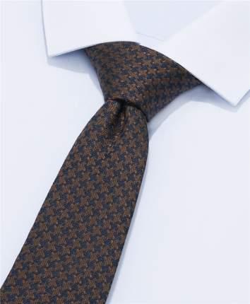 Галстук мужской HENDERSON TS-1712 коричневый