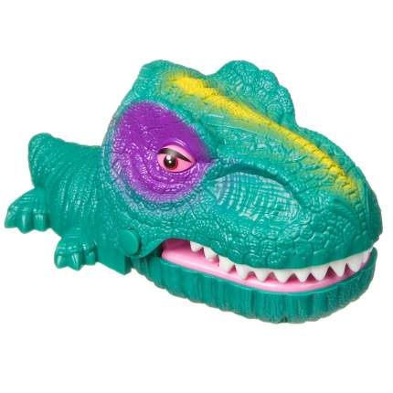 """Настольная игра """"Зубастый динозавр"""""""
