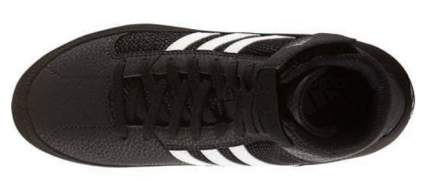 Борцовки Adidas HVC 2, белые/черные, 41.5