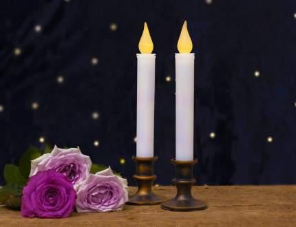 Набор свечей светодиодных Star trading 063-64 2 шт.