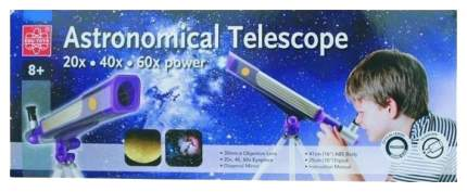 Телескоп Edu-toys TS302