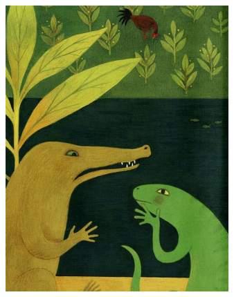 Книга Редкая птица Караван сказок. Сказки диких зверей
